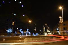 La Voulte-sur-Rhône, illuminations 2016 (EclairagePublic.eu) Tags: voultesurrhône voulte voultesurrhone rhone rhonealpes rhône rhônealpes pouzin leblanc lcx ecodecors chromex décorations noel christmas xmas lumière light lighting guirlande guirlandes lumineux noël natale ville rue éclairage éclairagepublic led étoiles flocons motif décours illum illumination illuminations deco sapin smart cities lampadaire candélabre lampe ampoule conception design réveillon nuit nocturne garland décoration streetlight ace afe iald comète