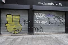 Heko - 7un - Rez - Plek - Xane - Pirat - Soper - Lars - MKC - CKT - (Ruepestre) Tags: heko 7un rez plek xane pirat soper lars mkc ckt paris france streetart street graffiti graffitis urbain urbanexploration urban