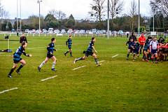Witney 3's vs Swindon College-1140