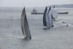 IMG_1598 (Skytint) Tags: jclass yachts falmouth cornwall england 2012