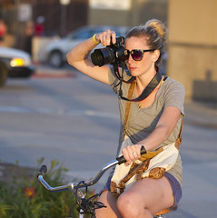 Biking and shooting (San Diego Shooter) Tags: portrait cool photographer sandiego streetphotography uncool pacificbeach cool2 cool5 cool3 cool6 cool4 cool7 sandiegostreetphotography uncool8 uncool5 uncool6 uncool7 uncool9 iceboxcool
