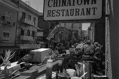 Chinatown meal (SF) (Alex Hoffmaister) Tags: do to