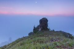 Nebelgrenze (Kretzsche93) Tags: sun fog sunrise nebel may himmel wolken mai sonnenaufgang altmhltal eichsttt altmhl nebelmeer nebelstimmung
