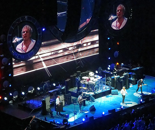 The Who, Quadrophenia and More