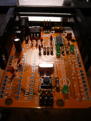 2013-06-30 15.45.48 (indiamos) Tags: electronics circuitboard freeduino
