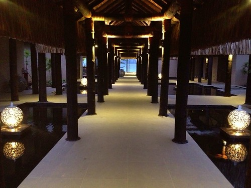 Villa Takali - Fiji - Entry