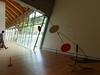 Passing Calder (harvobro) Tags: trip sculpture art museum architecture landscape arkansas grounds bentonville americanart architectmoshesafdie walmartfunded