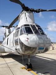 """CH-46E (12) • <a style=""""font-size:0.8em;"""" href=""""http://www.flickr.com/photos/81723459@N04/9728002285/"""" target=""""_blank"""">View on Flickr</a>"""