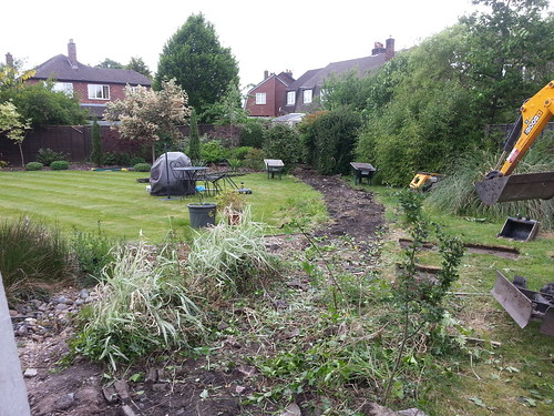 Landscaping and Paving Handforth Image 1