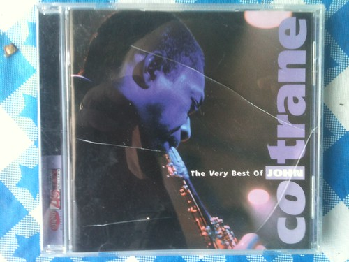 The Very Best Of John Coltrane image