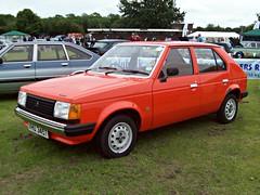 353 Chrysler Horizon LS (1979) (robertknight16) Tags: france british chrysler 1970s talbot worldcars