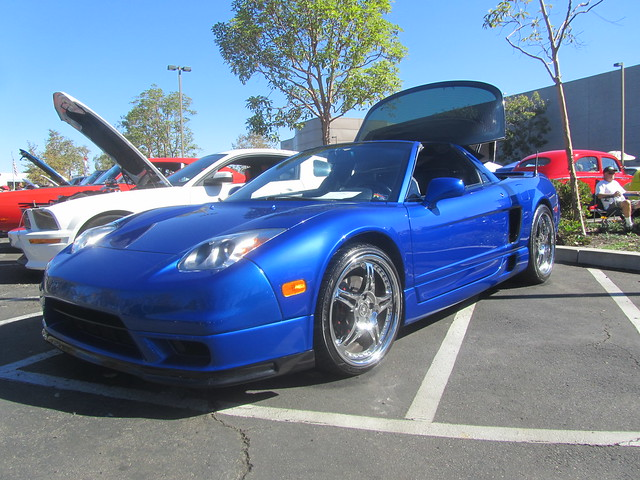 2003 convertible acura nsx worldcars