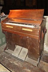 Galvan. Venezia, Basilica di San Marco (Ivan Furlanis) Tags: reed organ harmonium armonium armonio