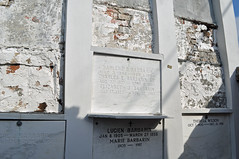 Musicians and Barbarin tombs