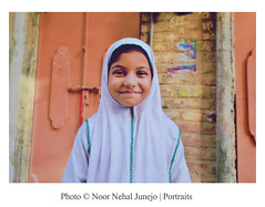 Happiness (Noor Nehal Photography) Tags: pakistan portrait smile happiness hyderabad flickrandroidapp:filter=none