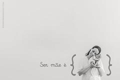 Ser me ... (Fernanda Acioly) Tags: love children newborn mae bebe recife fotografia recemnascido fernandaacioly