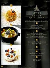 Catalogue LeNôtre Fêtes et Merveilles 2013-2013, Origami-creation
