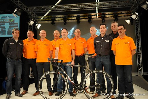 Baguet - M.I.B.A. Poorten - Indulek Cycling Team (70)