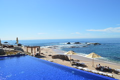 cabo san lucas (jamesfrawl.) Tags: ocean vacation sun beach pool cabo san lucas