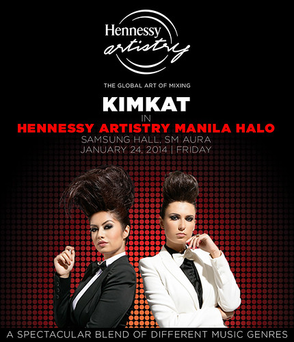 Kimkat Poster