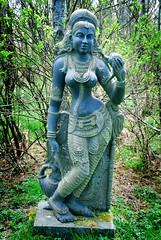 DSC_0197 (wierciochy) Tags: ireland sculpturepark cowicklow roundwood victoriasway indiansculpturepark