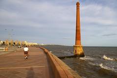 Rambla de la Ciudad Vieja, Montevideo, Uruguay (Darius Travel Photography) Tags: uruguay montevideo repblicaorientaldeluruguay easternrepublicofuruguay   orientalrepublicofuruguay urugvajus  urugvajausrytrespublika montevidjas urugvajusuruguay sanfelipeysantiagodemontevideo