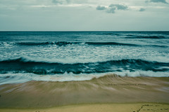Moment (Gianluca.Demontis) Tags: sardegna travel sunset sea water canon sardinia year sigma wave forever 2014 550d 1770mm canon550d gianlucademontis