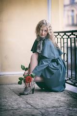 _MAX7663-Edit-1 (Maximus) Tags: portrait flower girl fashion rose passage