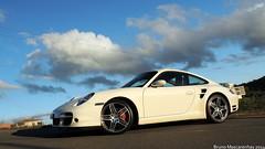 Porsche 911 Turbo (brunomascarenhas) Tags: 911 turbo porsche 997 mk1
