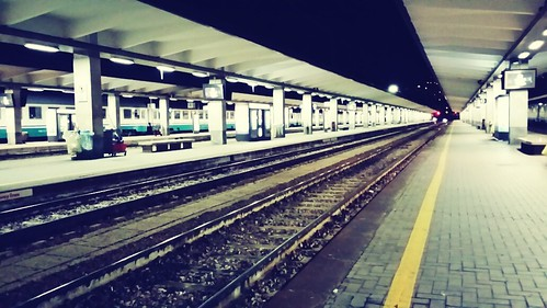 Stazione Trieste