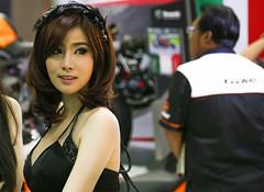 IMG_8705 (Kantashoothailand) Tags: canon bangkok l ef f4 motorshow 6d 2014 24105mm