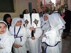 Taormina - La solenne processione del Venerdi Santo 2014 (Luigi Strano) Tags: italy europa europe italia sicily taormina sicilia religione sicile sizilien сицилия таормина easter2014 pasqua2014 venerdìsanto2014