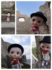 Tippi's castle adventures - part 1