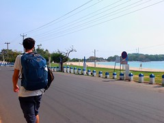 Sri Lanka (dover.rebecca) Tags: life travelling beach coast back packing east bums nomad everyday