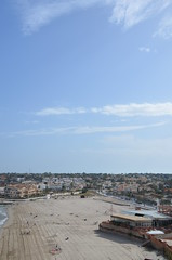 Coastal walk from La Zenia to Cabo Roig (Hayley Wincott) Tags: sea beach sunrise spain alicante playaflamenca torrevieja caboroig costalpath costalwalk lazenia