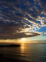 Tu sei la nuvola della sera, che vaga nel cielo dei miei sogni...(Tagore) (ingroar) Tags: sunset italy seascape clouds italia gallipoli salento puglia salentu puntadellasuina iluoghidellanima costasalentina ingroar parconaturaleregionaleisoladisandreaelitoraledipuntapizzo sabbiaerocce unparadisonaturale lostrepitosomaredelsalento icaraibidelloionio