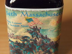 Noodler's 54th Massachusetts