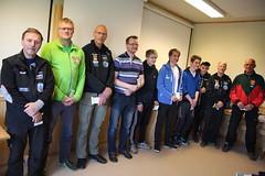"""Troms-Trippelfinalen. Alle klassevinnerne har fått gavekort. • <a style=""""font-size:0.8em;"""" href=""""http://www.flickr.com/photos/93335972@N07/18651577328/"""" target=""""_blank"""">View on Flickr</a>"""