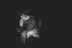 VirginiaGreuloch_LLF_interview-27 (virginia.greuloch) Tags: childhood fan sad teddy wind charlotte 365 timeless