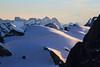 Le Dolci Sfumature del Tramonto (Roveclimb) Tags: sunset mountain snow alps ice trekking tramonto glacier neve mountaineering alpinismo svizzera alpi montagna hielo refuge rifugio ghiaccio engadina alpinism ghiacciaio bernina capanna badile graubunden diavolezza grigioni chamanna cengalo vedretta cimadicastello marcoerosa massino