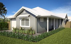 Lot 105 Nettleton Street, Elderslie NSW