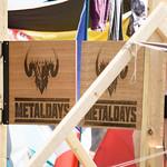 Impressions - Metaldays 2015, Tolmin