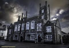 Tavistock, Town Hall