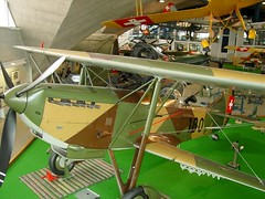 """Fokker C.X 18 • <a style=""""font-size:0.8em;"""" href=""""http://www.flickr.com/photos/81723459@N04/32474287104/"""" target=""""_blank"""">View on Flickr</a>"""