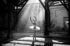 Angela ... (Mick Cam Photography) Tags: canon canoneos eos blackandwhite dancer dance