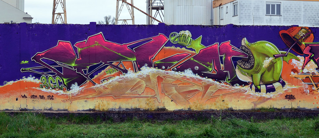 The Worlds Best Photos Of Graffiti And Ibs Flickr Hive Mind - Ibs paint