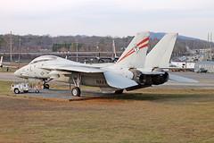 160909 F-14A US Navy (ChrisChen76) Tags: marietta f14 f14a tomcat usn usnavy usa