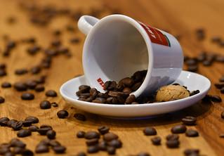 Un caffè per favore...