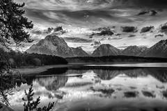 Jackson Lake - Grand Teton WY (Xiao Chuan Zhang (Michael)) Tags: elitegalleryaoi bestcapturesaoi