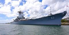 USS MISSOURI (Ugborough Exile) Tags: ussmissouri bb63 ships hawaii honolulu pearlharbor usa sony rx100iv 2017